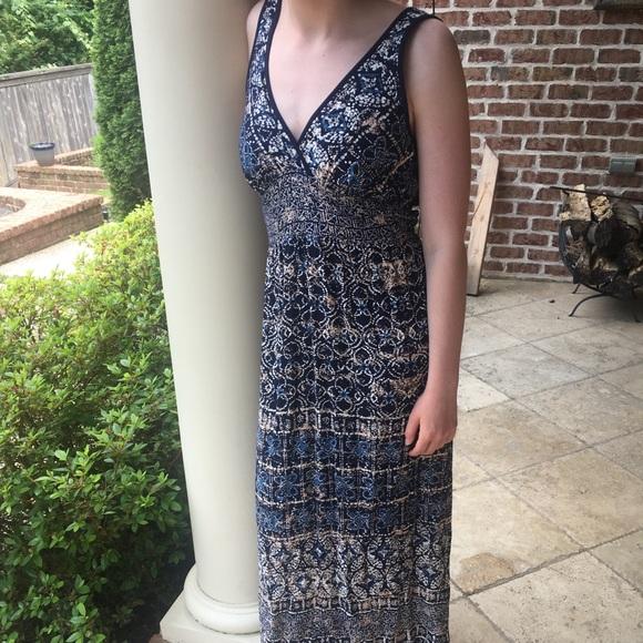 Cute Maxi Dresses for Juniors
